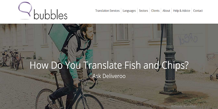 Reasons You Need To Utilize Document Translation Solutions