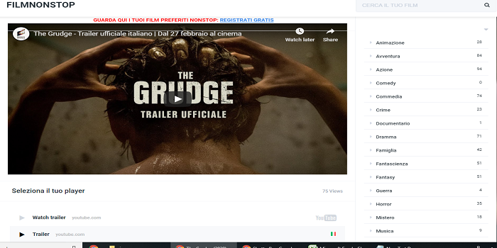 Improve Live Streaming Video Audience Engagement with the grudge altadefinizione streaming