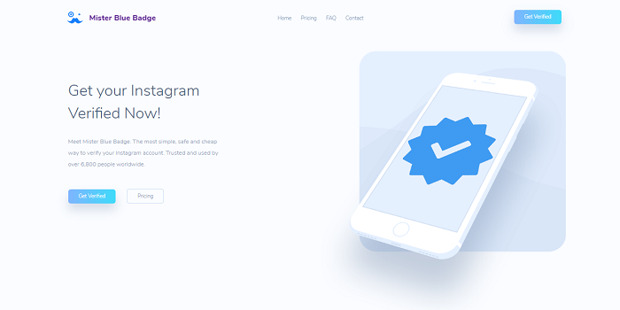 Exactly How To Submit A Demand To Obtain Buy Blue Tick Instagram