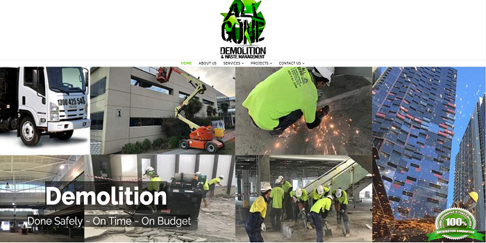 Everything With regards to Demolition Contractor Services: Residential and Commercial Buildings