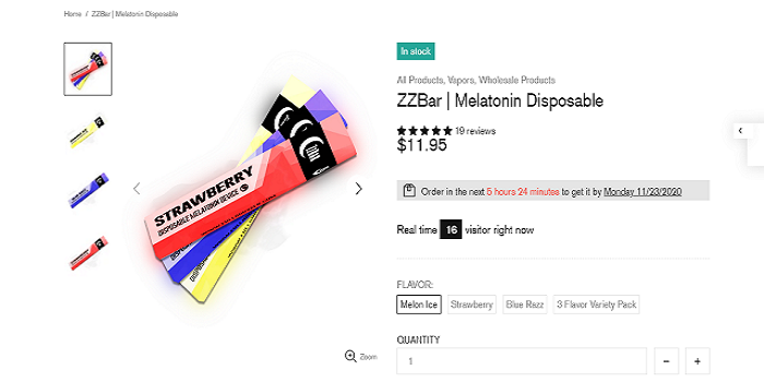 Is CBD For Me Zzbar?
